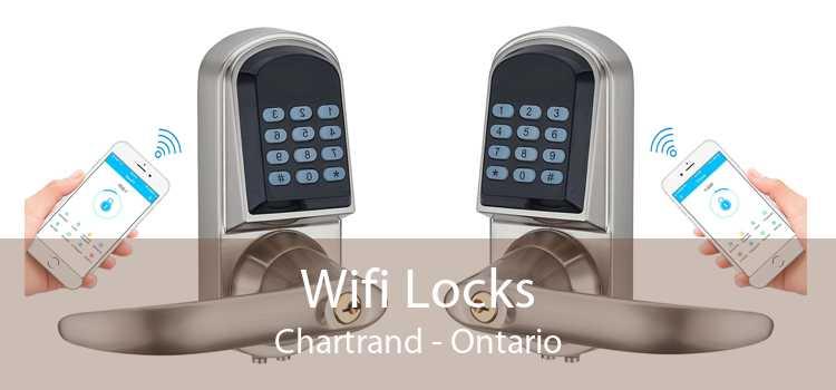 Wifi Locks Chartrand - Ontario