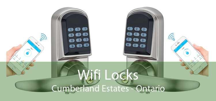 Wifi Locks Cumberland Estates - Ontario