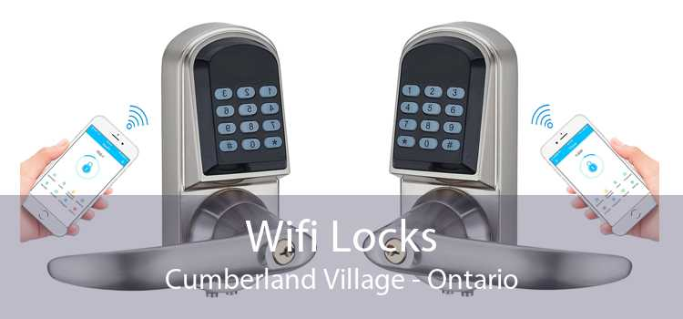 Wifi Locks Cumberland Village - Ontario