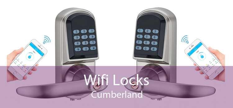 Wifi Locks Cumberland