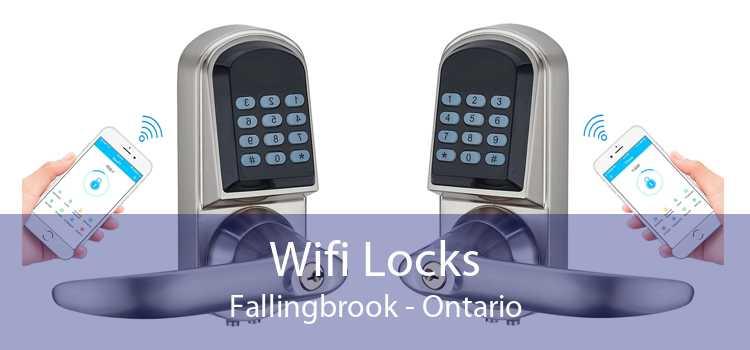 Wifi Locks Fallingbrook - Ontario