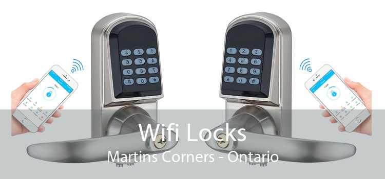 Wifi Locks Martins Corners - Ontario