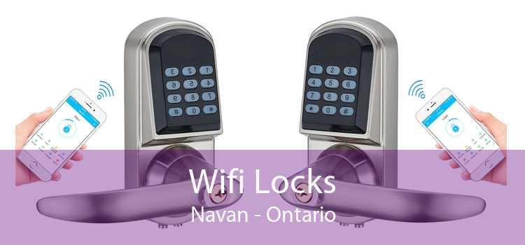 Wifi Locks Navan - Ontario