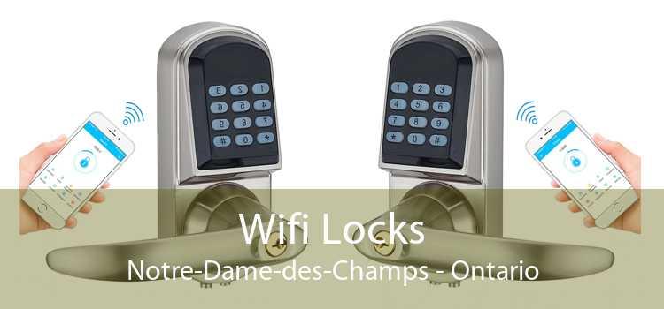 Wifi Locks Notre-Dame-des-Champs - Ontario