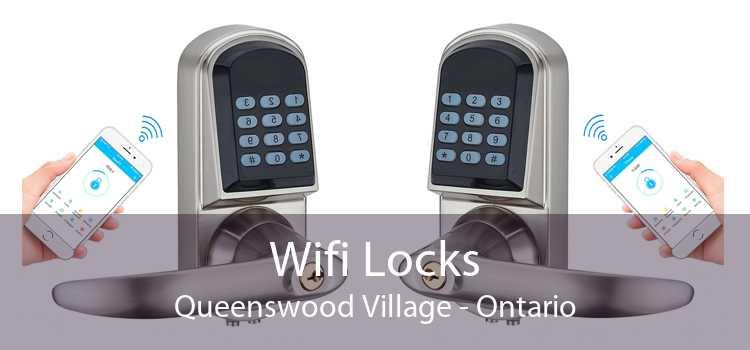 Wifi Locks Queenswood Village - Ontario
