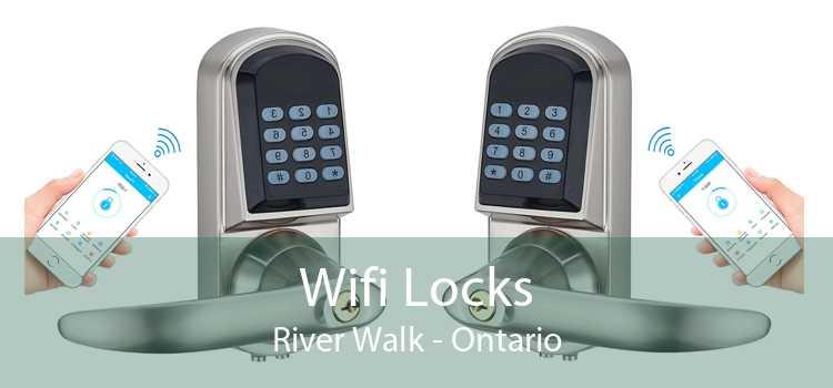 Wifi Locks River Walk - Ontario