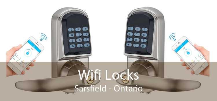 Wifi Locks Sarsfield - Ontario